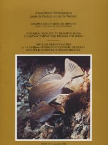 AMPN Monaco 1984